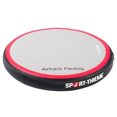 "Sport-Thieme AirTrack  AirSpot ""Carbon"""