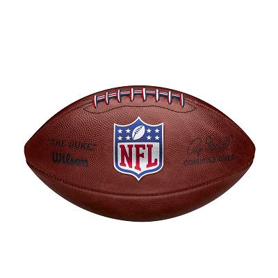 Wilson Football NFL Game Ball