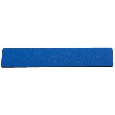 Sport-Thieme Sport-Thieme Bodenmarkierung / Restposten, Blau, Linie, 35 cm