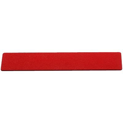 Sport-Thieme Sport-Thieme Bodenmarkierung / Restposten, Rot, Linie, 35 cm