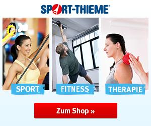 Sport-Thieme - alles für Sport, Fitness und Therapie