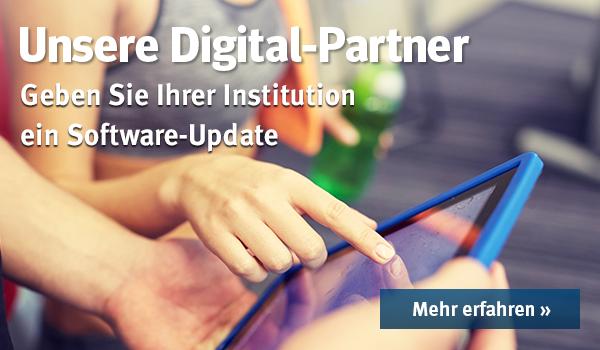 Unsere Digital-Partner: Sparen Sie Zeit und Nerven mit unseren Partnern