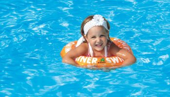 Schwimmhilfen für Kinder