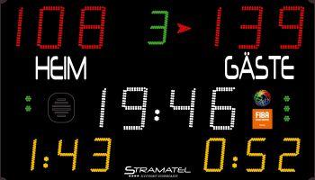 NEU: Stramatel® Multisport App für Android Smartphone und Tablet