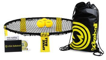 Spikeball: Die sommerliche Spielidee für draußen