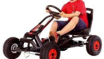 Happy Birthday Kettcar: Das beliebte Kinderfahrzeug wird 50!