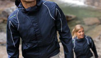 Sportbekleidung zum Trainingsauftakt