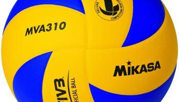 Volleyball Bundesliga pritscht und baggert weiterhin mit Mikasa