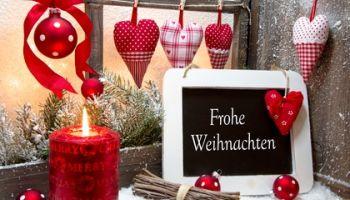 Sport-Thieme-Blog wünscht Frohe Weihnachten
