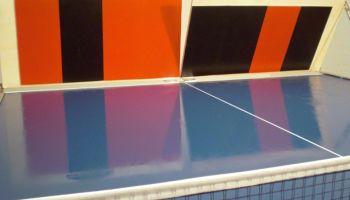 Returnboards - Tischtennistraining ohne Gegner
