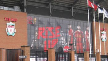 This is Anfield! Faszination Fußball