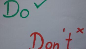 Rund um die Ausbildung: 7 Tipps für Dein Bewerbungsgespräch