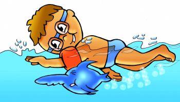 Sicherheit am Weltkindertag: Schwimmen lernen mit Beco-Sealife®