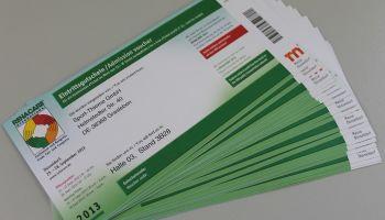 Freikarten für die Rehacare 2013 - Jetzt Gutschein sichern!