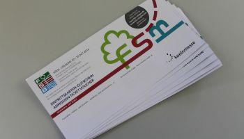 Freikarten für die FSB 2013 in Köln  – Jetzt Gutscheine sichern!