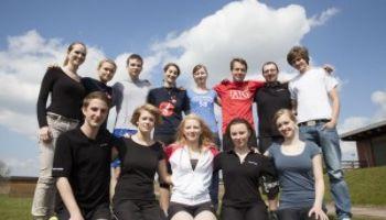 Ausbildungsbörse 2014 - Sport-Thieme ist dabei