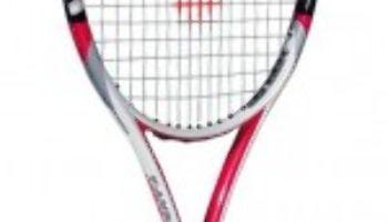 """Unser Top-Angebot: der Victor Tennisschläger """"Ambos Wiper"""""""