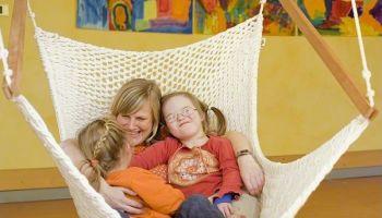 Neu bei Sport-Thieme – Traumschwinger für die ganze Familie