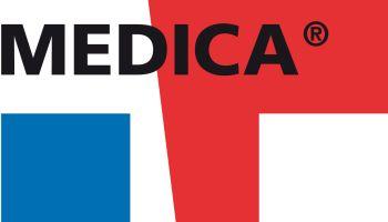 Besucht uns auf der Medica 2013