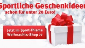 Last-Minute-Weihnachtsgeschenke 2013 - Info
