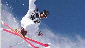Die Winterspiele im Februar 2014
