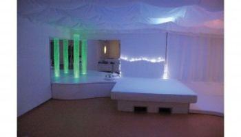 Snoezelen®-Räume – ein Raum der Entspannung und Aktivierung