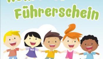 Gratis Rollbrettführerschein – Mehr Spaß und Sicherheit für Kinder