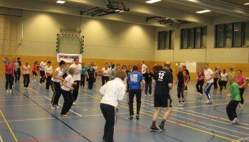 Jetzt geht's los: Die Sport-Thieme Akademie 2014