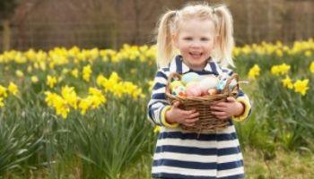 Ostergeschenke für sportliche Kinder