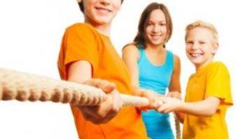 3 Aufwärmspiele für den Sportunterricht