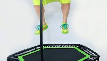 Jumping Profi-Trampolin: Für maximale Trampolin Power