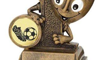 Welche Pokale und Medaillen für Kinder?