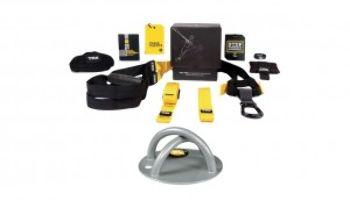 TRX® - der ideale Slingtrainer für die Mittagspause?