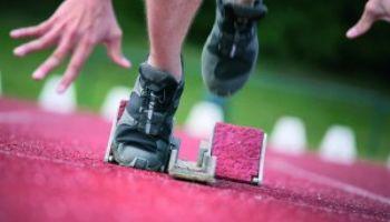 Weiten, Zeiten, Höhen: Messgeräte für die Leichtathletik