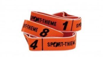 Sport-Thieme® Elastiband - das durchdachte Fitnessband