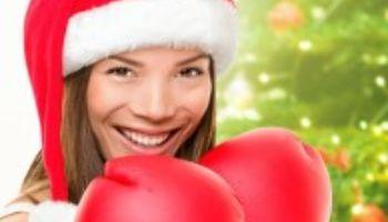 Azubis gestalten den Sport-Thieme Weihnachtsshop