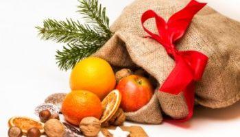 Heute kommt der Nikolaus!