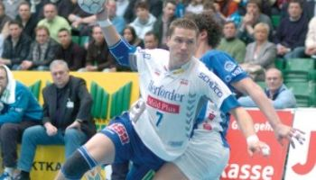 Handball-WM: 2. Sieg im 2. Spiel