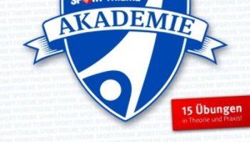 Sport-Thieme Akademie - Jetzt auf DVD