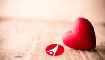 Wir wünschen Euch einen sportlichen Valentinstag