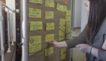 Azubi-Mailing: Ein ganz besonderes Projekt