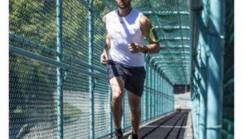 Mio® Fuse Sportuhr: Euer Tag in Aktion