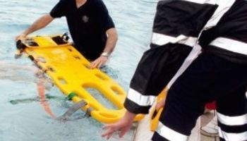 Rettungsschwimmen: Rettungsmittel für den Ernstfall
