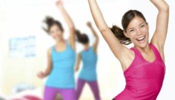 BOKWA®: Dance Fitness mit Zahlen und Buchstaben