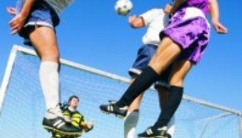 Thumbnail: Fußbälle im Test: Qualitätsfußbälle von Sport-Thieme