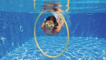 Wasserpflege – die Lösung für sauberes Poolwasser