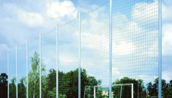 Ballfangnetze – Wozu?