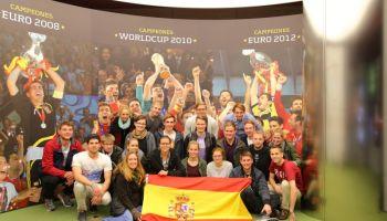 Ostfalia Hochschule: Internationale Exkursion 2015 – Mittwoch