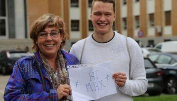 Ostfalia Hochschule: Internationale Exkursion 2015 – Donnerstag