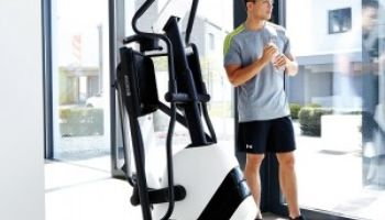 Crosstrainer-Workout: So trainiert ihr richtig